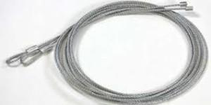 Garage Door Cables New Westminster