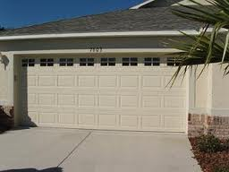Rollup Garage Door New Westminster