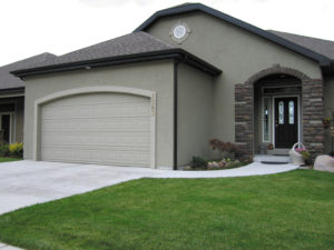 Residential Garage Doors Repair New Westminster