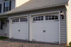 Garage Doors New Westminster