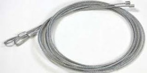 Garage Door Cables New Westminster